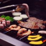 定禅寺ヒルズ「ROOF GARDEN」 街中BBQ(食材5名様分プラン)