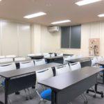 落ち着いた雰囲気の会議室です。24名様までご利用可能!(仙台協立ビル 4F 4-3会議室)