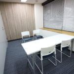 COMPASSレンタルオフィス【3階3-J 8.5坪】