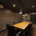 COMPASSレンタルオフィス【3階3-G 5.4坪】